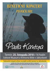 Benefice Pavel Kantor 25.11.2018-1